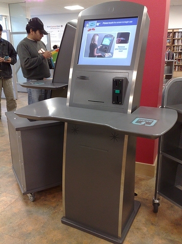 SelfCheck System